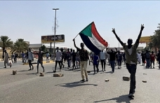 Russia concerned over situation in Sudan, calls for restraint