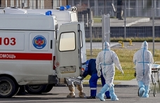 Russia sets another grim record in daily virus fatalities