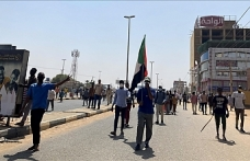 US, UK, Norway condemn dissolution of Sudan government by military