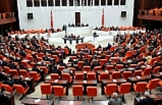 Turkish parliament ratifies bill on Development Bank
