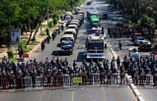 Anti-coup protests continue amid fear of crackdown