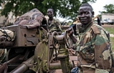 C.African Republic extends state of emergency