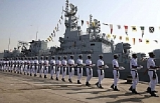 Pakistan: Multinational naval exercise begins