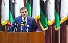 Libyan parliament voices confidence in new government