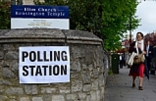 UK voters go to polls on 'super Thursday'