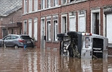 Death toll from floods in Belgium rises to 22
