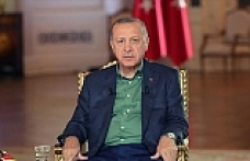 Forest fires global threat just like COVID-19, says Turkish president