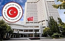 Turkish deputy foreign minister speaks with US counterpart