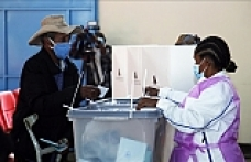Ethiopia holds 2nd round of parliamentary, regional elections