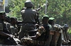 Guinea's ruling junta opens consultations on transition