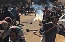 Protesters close Kassala Airport in eastern Sudan