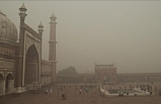 'South Asia's winter smog, latest threat to ozone layer'