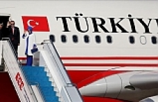 Turkey's president heads to New York for 76th UN General Assembly