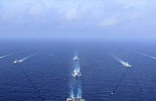 China accuses US, Canada of 'jeopardizing peace' in Taiwan Strait