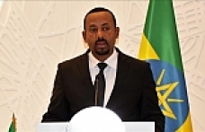 Ethiopia's Abiy Ahmed sworn in for new 5-year term