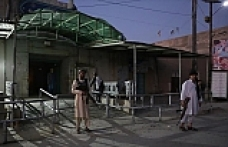 Shias in Afghanistan fearful amid deadly mosque attacks