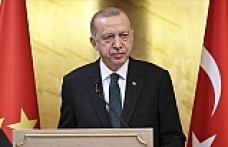 'Turkey rejects orientalist approaches towards African continent'