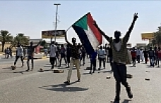 UN chief condemns Sudan coup, urges release of detainees