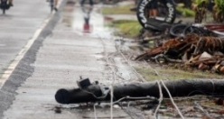 Death toll from typhoon Haiyan in Philippines rises to 5632