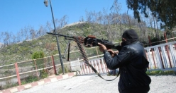 Syrian opposition take border town of Kasab