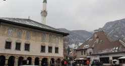 Islamic Heritage in the Balkans