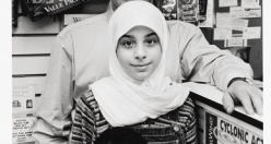 Muslims in New York exhibit at Museum of the City