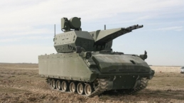 Armored vehicles manufactured by Turkish companies