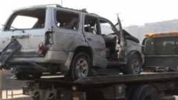 Two killed, five wounded in 3 blasts in Kabul