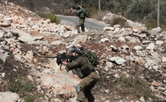 Israeli army detains 41 Palestinians across West Bank