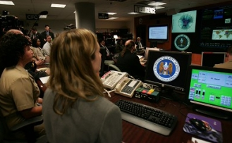 NSA, struggling to recruit top talent, turns to Silicon Valley