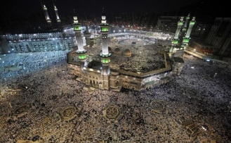 Hezbollah bans members from Hajj this year