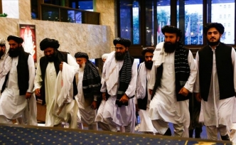 Afghan peace talks may suffer from Trump's departure