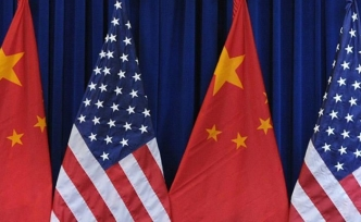 China imposes sanctions on US officials over Taiwan