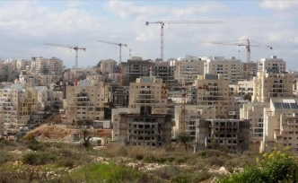 Israeli PM approves 800 new settlement units in W. Bank