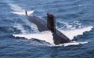 3 feared hurt in Japan submarine collision