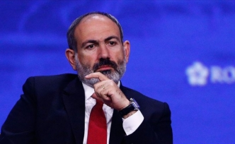Armenian prime minister says he will resign in April