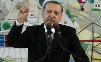 Turkish PM launches election campaign