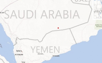 Saudi Arabia's new Yemen strategy: get behind a fence