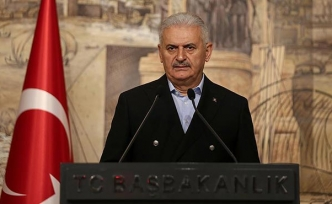 Turkey expects Israel to 'right the wrong': PM