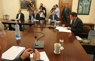 Extension of Cyprus talks unthinkable