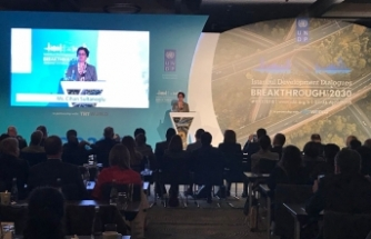 UN's Istanbul event focuses on technology, governance