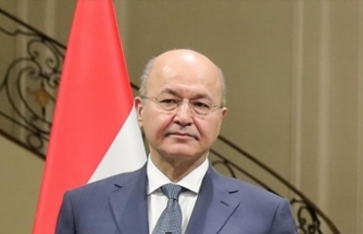 Iraqi president drops British citizenship