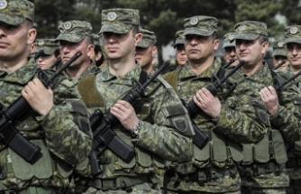 UNSC to discuss Kosovo Army