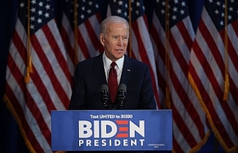 Biden team wants better ties: Turkish official