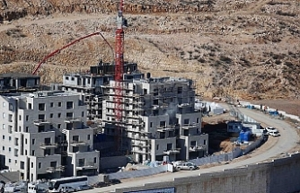 Israel approves new 530 settler homes in East Jerusalem