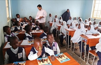 Kenya: Students return to schools after 9 months