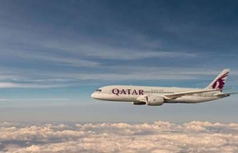 Qatar Airways resumes flights to United Arab Emirates