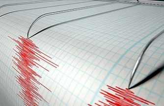 Magnitude 4.5 earthquake strikes northern Turkey