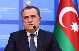 Azerbaijan calls on int'l community to press Armenia