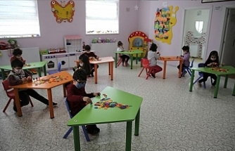 Children struggling to adapt to life under COVID